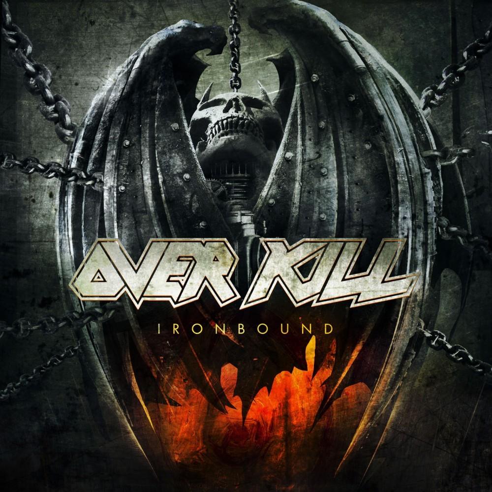 Roadie Metal Cronologia: Overkill - Ironbound (2010) - Roadie Metal