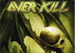 Roadie Metal Cronologia: OverKill – Immortalis (2007)