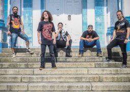 Heryn Dae: banda divulga mais dois vídeos de sua apresentação no 12º Moto São Chico, em Santa Catarina