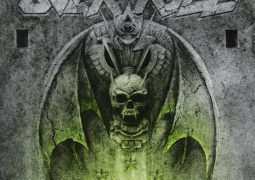 Roadie Metal Cronologia: Overkill – White Devil Armory (2014)