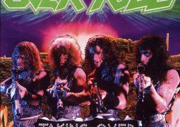 Roadie Metal Cronologia: Overkill – Taking Over (1987)