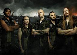 """Aborted: banda disponibiliza vídeo com faixa de novo EP, """"Fallacious Crescendo"""""""