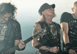 "Accept: confira o vídeo de ""The Rise Of Chaos"""