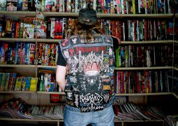 Jornalismo: revistas de Rock/Metal – anos 50, 60, 70, 80 e 90
