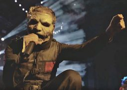 """Slipknot: Corey Taylor diz que quer escrever """"algo violento"""" para o próximo álbum"""
