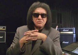 """Gene Simmons: Músico lançará livro sobre o """"Clube dos 27"""""""
