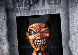 Iron Maiden: fugitivo é preso durante show da banda