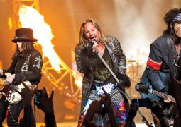 Mötley Crüe: Nikki Sixx aposentado?