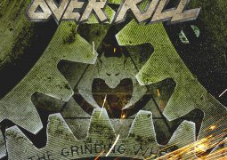 Roadie Metal Cronologia: Overkill – The Grinding Wheel (2017)