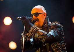 Rob Halford: vocalista do Judas Priest lista seus dez álbuns preferidos de Heavy Metal