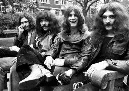 """Black Sabbath: anunciado o lançamento do box set """"The Ten Year War"""""""
