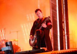 Rammstein: estar numa banda é como um casamento sem sexo
