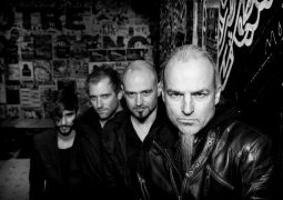 "Samael: banda suíça divulga lyric-video de nova música, ""Angel Of Wrath"""
