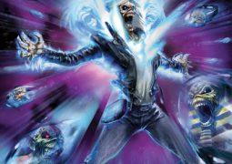 """Iron Maiden: Eddie será tema nos quadrinhos da série """"Heavy Metal"""""""
