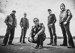 Threshold: banda britânica divulga capa, tracklist e single épico de novo álbum