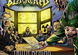 Resenha: Blackened-Truth Behind Destruction(2016)