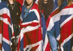 Iron Maiden e as histórias do mundo – Parte 2