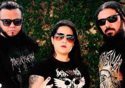 """Armum: Entrevista em vídeo ao canal """"Vai Que Dá Rock"""""""