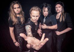 Eclipse: mantendo divulgação de recente álbum com novo 'lyric video'