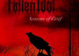 Resenha: Fallen Idol – Seasons Of Grief (2016)