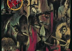 Resenha: Slayer – Reign In Blood (1986)