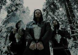 "Belphegor: confira lyric-video da nova música ""Baphomet"""