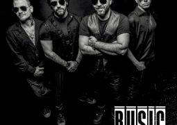 Roadie Metal Cronologia: Busic- Busic (2016)