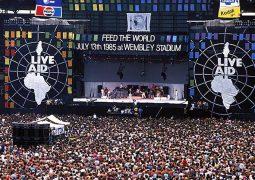 Dia Mundial do Rock: 32 anos da História mal contada e o reflexo sobre o Metal
