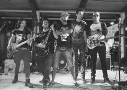 "Insecticida: banda pernambucana divulga lyric-video da música ""Slayer"""