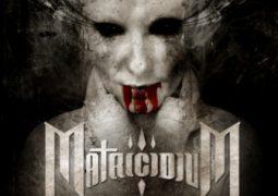 Matricidium: clipe com imagens de violência é uma das atrações do DVD Roadie Metal Vol.01