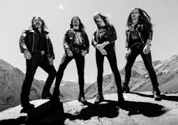 Procession: banda chilena disponibiliza primeiro single de novo álbum