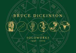 Bruce Dickinson: veja os detalhes do novo box set do vocalista