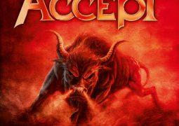 Roadie Metal Cronologia: Accept – Blind Rage (2014)
