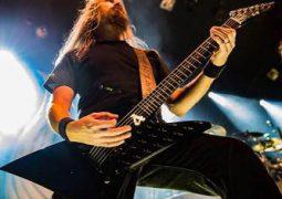 Amon Amarth: Novo álbum começa a ser produzido ainda este ano