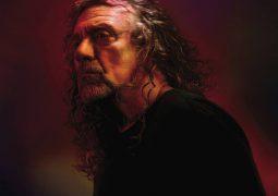 """Robert Plant: A faixa """"The May Queen"""" que integra o novo álbum solo já está disponível."""