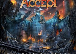 Roadie Metal Cronologia: Accept – The Rise of Chaos (2017)