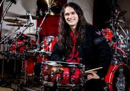 W.A.S.P.: baterista brasileiro Aquiles Priester é recrutado para turnê da banda
