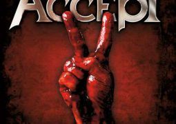 Roadie Metal Cronologia: Accept – Blood Of The Nations (2010)