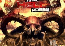 """Heavy And Hell Press: baixe agora mesmo a 3° edição da coletânea """"Collection"""""""
