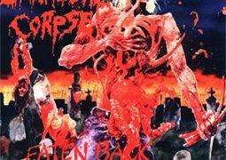 Cannibal Corpse – 27 anos do álbum Eaten Back to Life