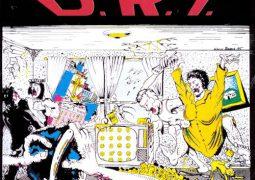 Resenha: D.R.I. – Dealing With It (1985)