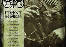 Resenha: Marduk – Frontschwein (2015)