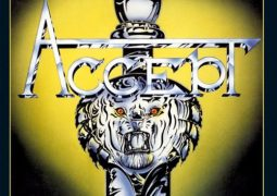Roadie Metal Cronologia ; Accept – I'm a Rebel (1980)