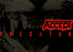 Roadie Metal Cronologia: Accept – Predator (1996)