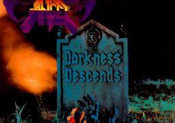 Resenha: Dark Angel – Darkness Descends (1986)
