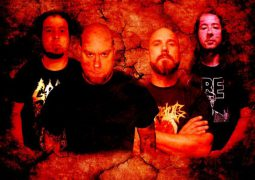 Novo disco do Deeds Of Flesh quase pronto!