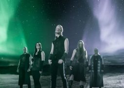 "Ensiferum: banda lança clipe da nova música ""Way Of The Warrior"""
