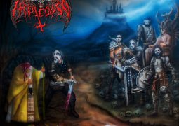 "Impiedoso: Ouça agora novo álbum ""Reign in Darkness""!"