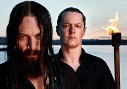 "Satyricon: revelado lyric video de ""Deep Calleth Upon Deep"""