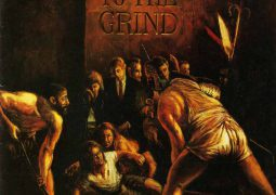 Resenha: Skid Row – Slave To The Grind (1991)